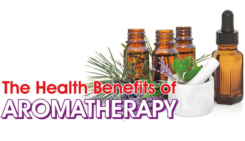 Health Benefits Of Aromatherapy – How To Improve Your Health With Aromatherapy
