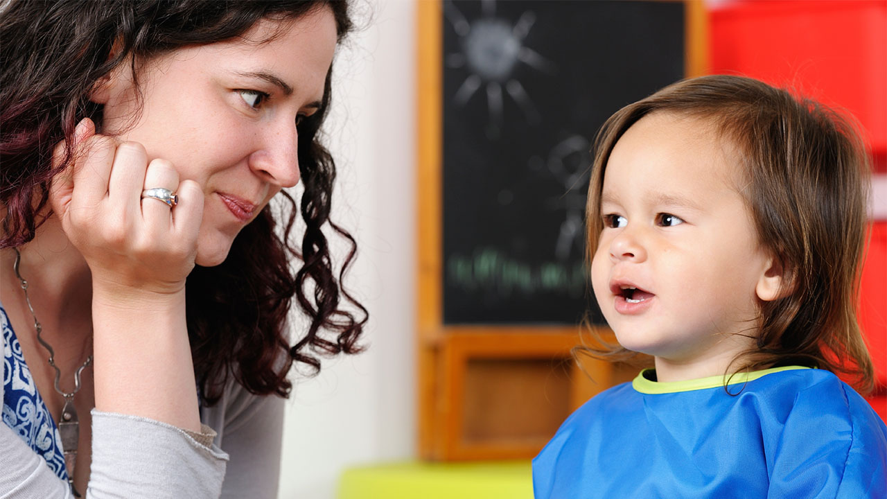 Tips For Talking To Your Child Like An Adult